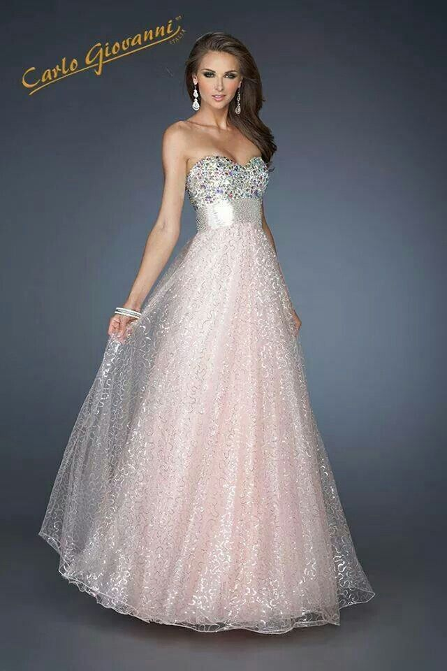I Totally Love It Beautiful Dress From Carlo Giovanni
