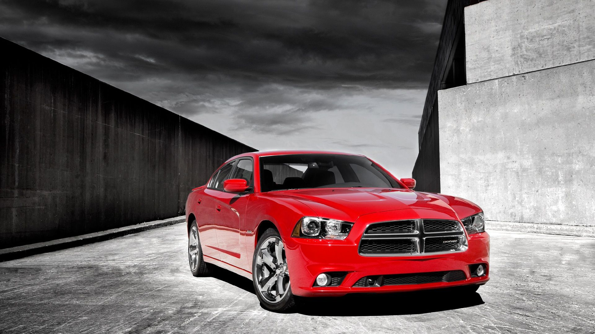 2014 Dodge Dart SRT4 Background Wallpaper