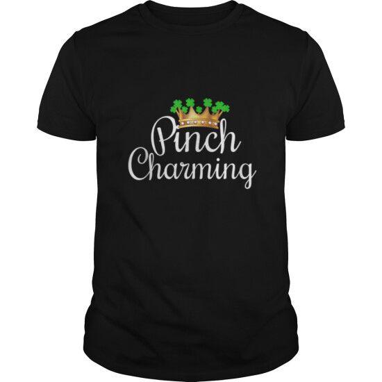 Nice Punny St Pattys Day St Paddys Day Shamrock Decor Men Shirt T Shirt | TeeShirt21