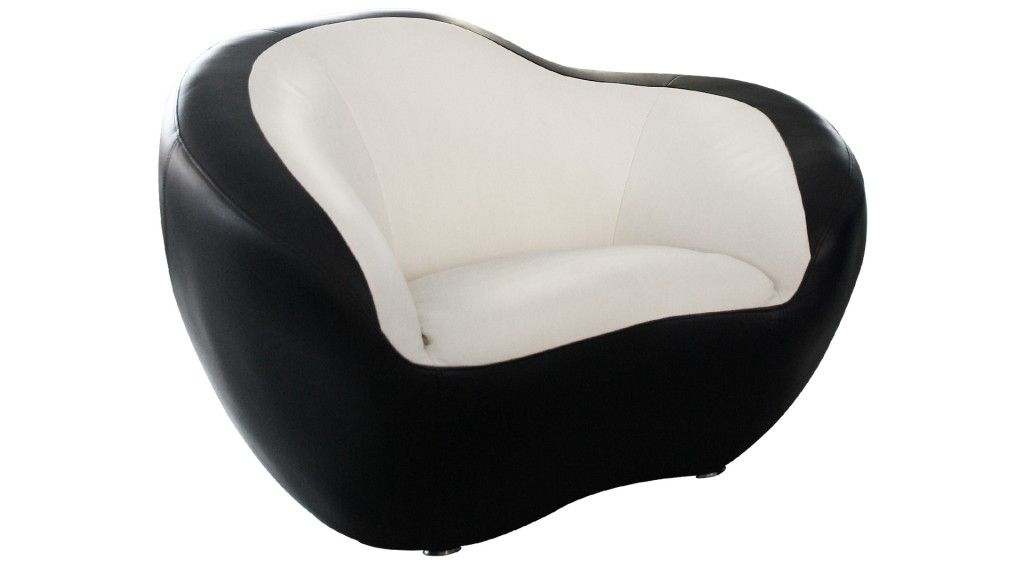 impressionnant fauteuil chambre design | Décoration française ...
