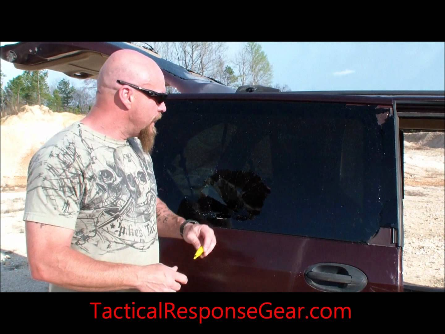 Cheapest Tactical Tool Ever! The ResQme