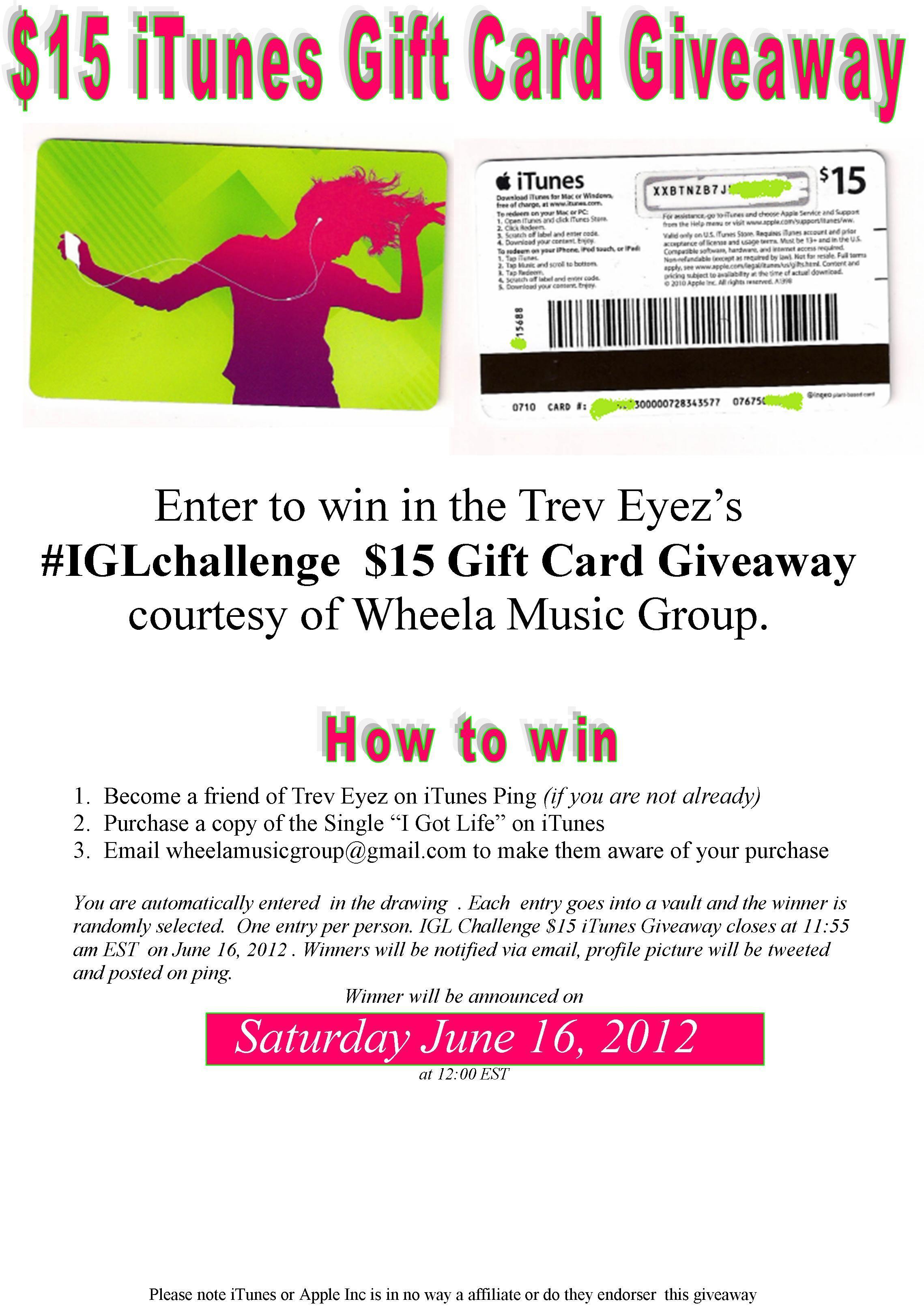 The IGl Challenge Free Free Free