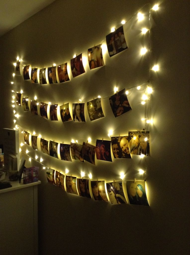Fairy Lights Pictures Memories Fun Pretty Fairy Lights