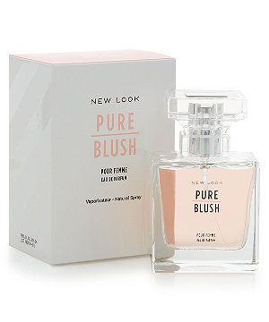 Pure Blush Pink Perfume New Look A Great Dupe Of Chanel Coco