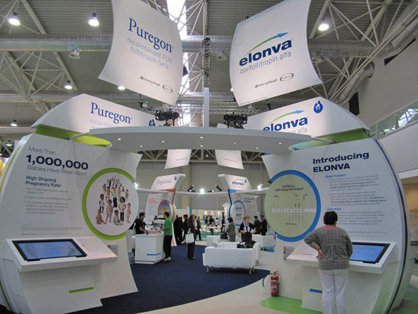Pharmaceutical Exhibition Stand Design : Pharmaceutical exhibition stand booth exhibition design