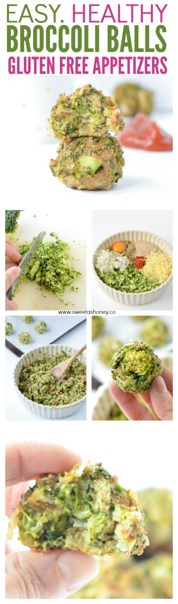recipe: broccoli appetizer recipes [28]