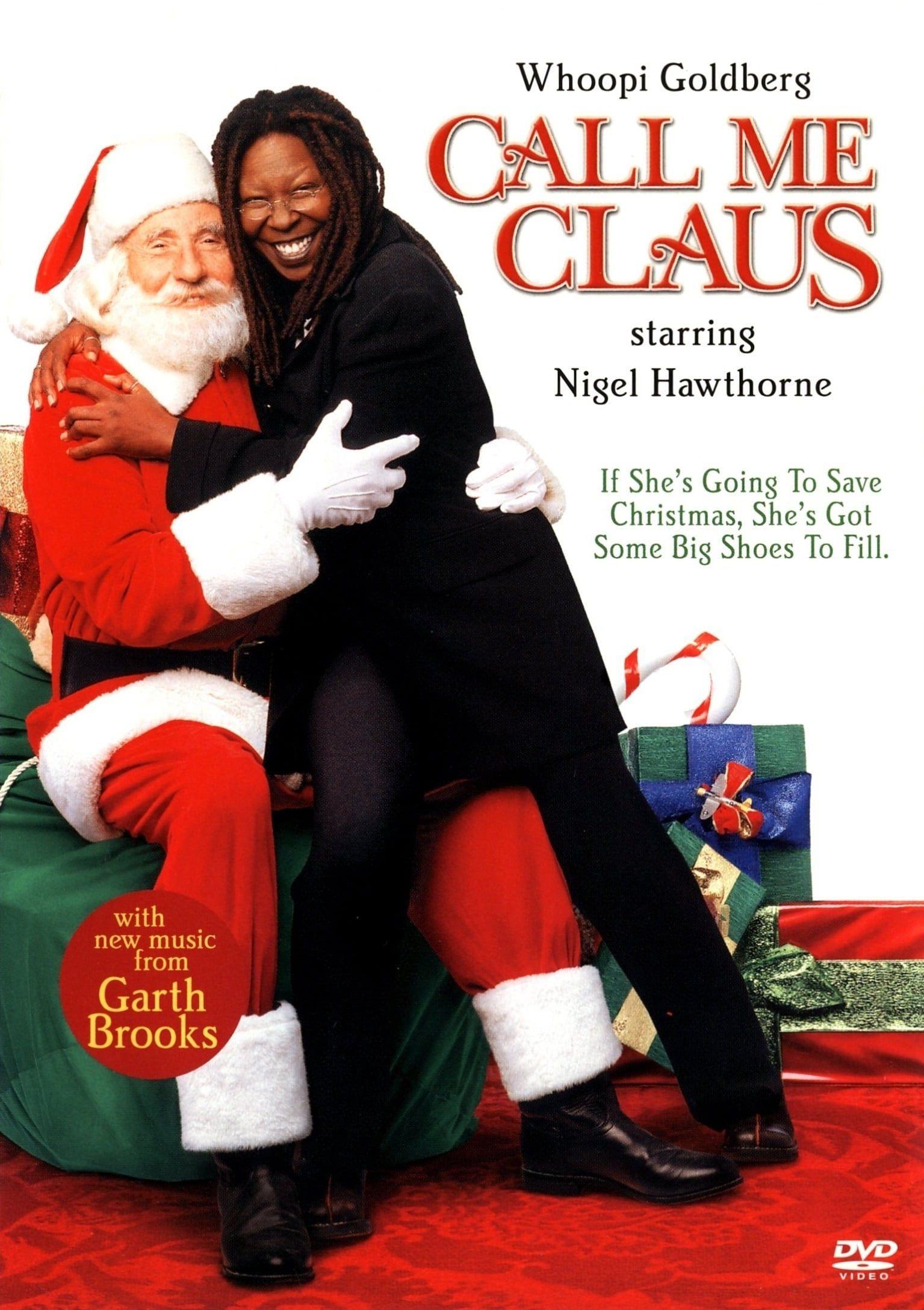 Ver»HD. Call Me Claus [2001] Película Completa Gratis O