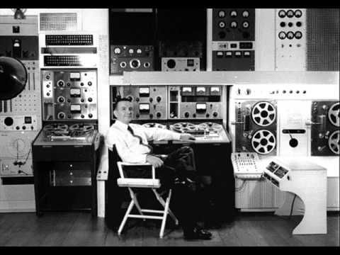 """Raymond Scott - Portifino 