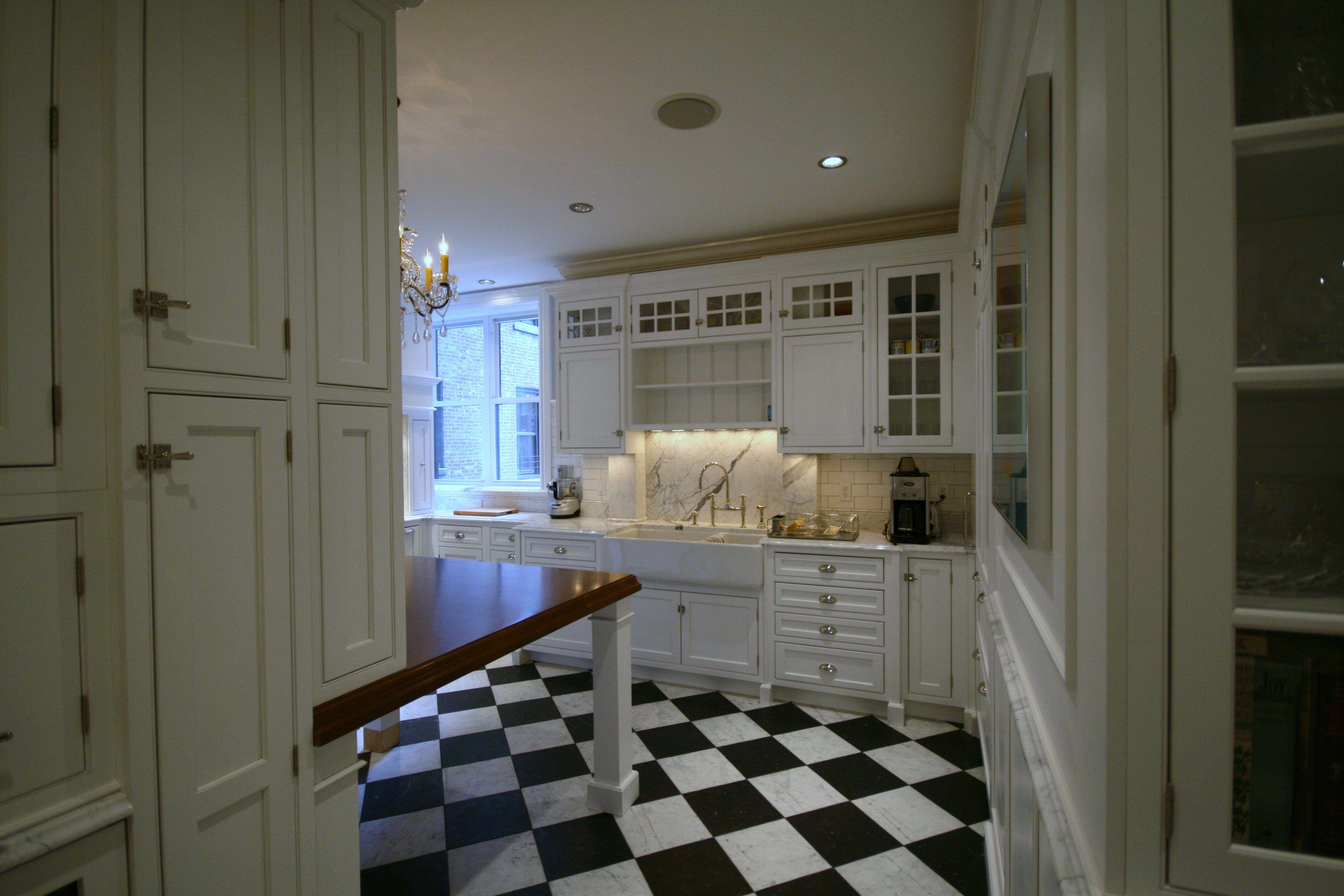 #Kitchen #Renovation #Manhattan #NYC #General #Contractor | General  Contractor: