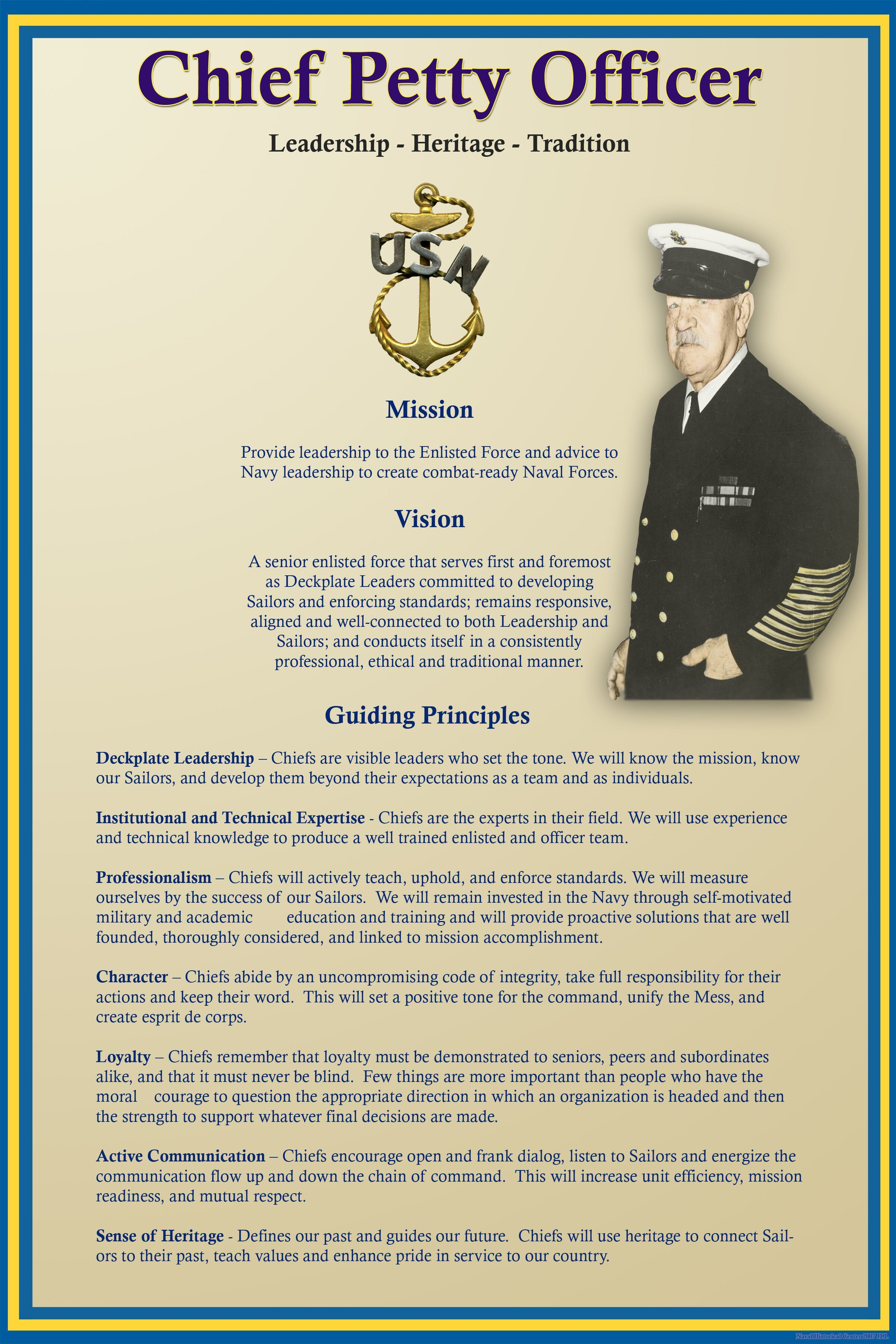 navy officer creed - Google Search | Navy Life | Pinterest ...