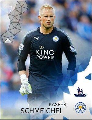 728 Kasper Schmeichel Futebol Ingles Futebol Melhores Jogadores