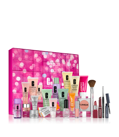 Official Site in 2020 Beauty advent calendar, Advent