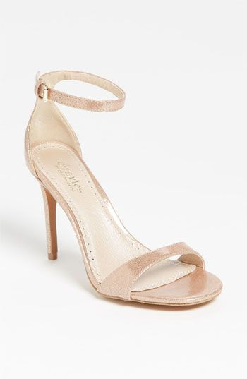 5c96b1f2d58 Charles by Charles David  Radial  Sandal available at  Nordstrom - maybe  for my Bridesmaids