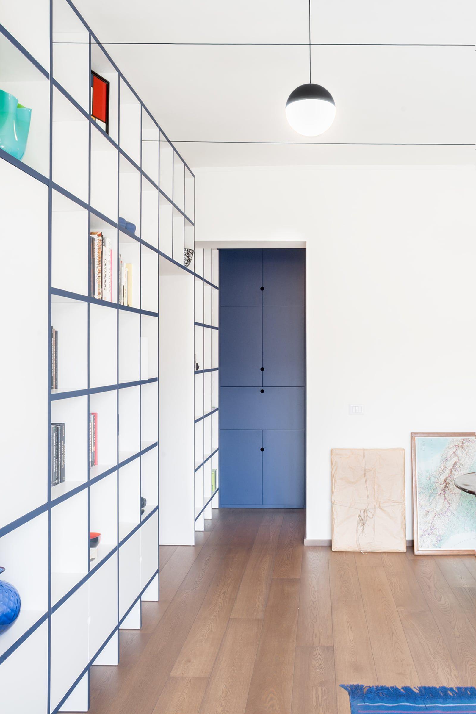 Fosbury Architecture · Casa Archimede