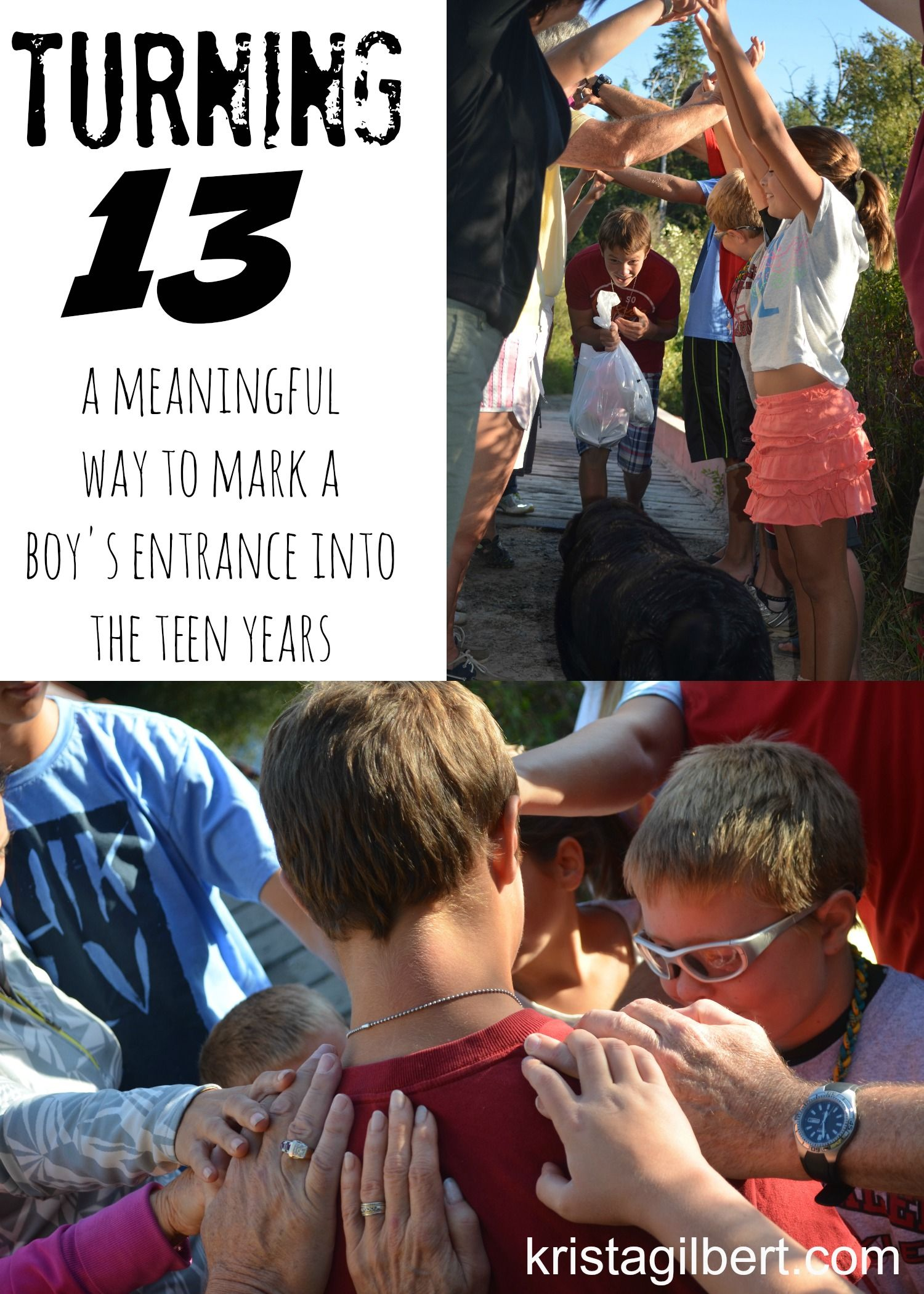 13 Is A Milestone Birthday Huge Deal For All Involved Both Child And Parents Will Come Face To With New Realities The Climb Up Mountain