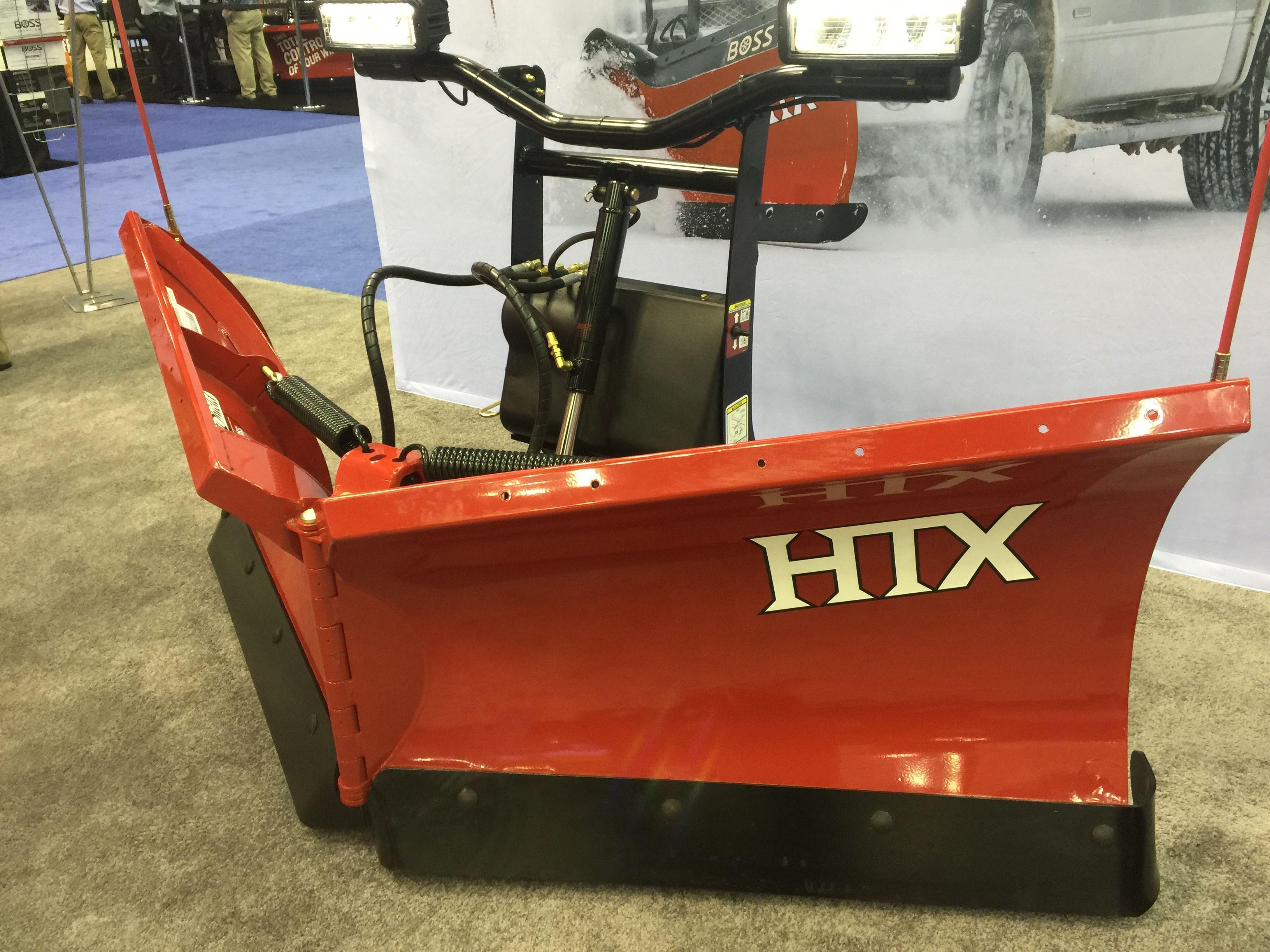hight resolution of boss v plow boss htx half ton v plow boss snow plows snow removal