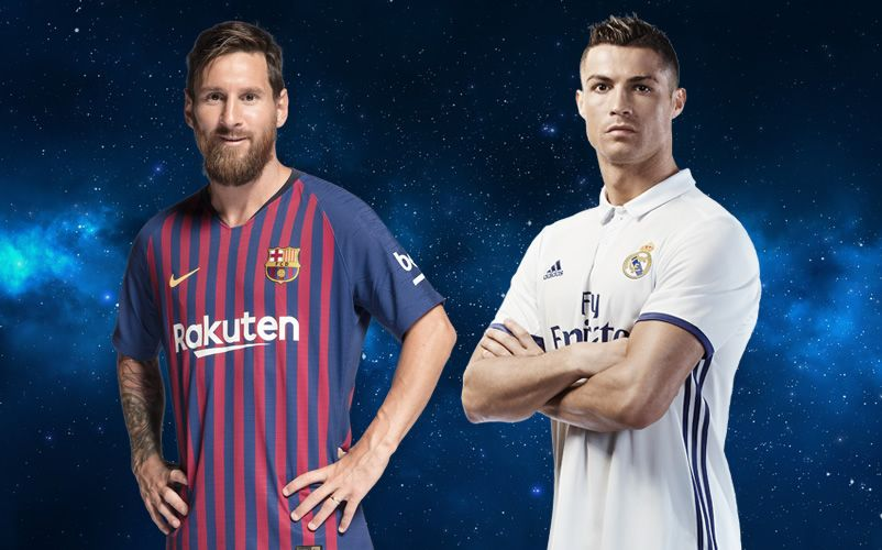 Lionel Messi And Cristiano Ronaldo To Play Together At Last In