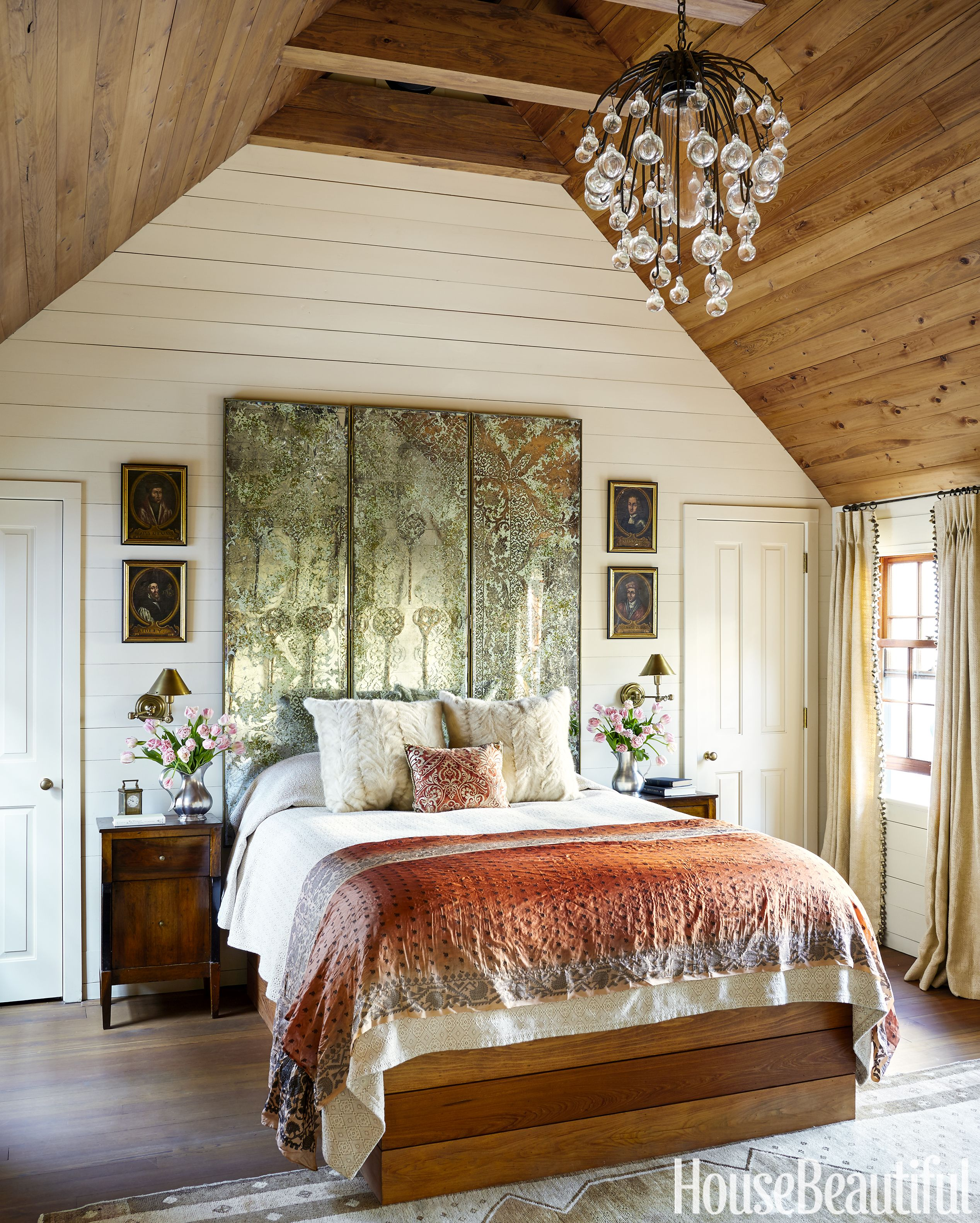 25 Stunning Transitional Bedroom Design Ideas: Unique Bedroom Décor Ideas You Haven't Seen Before