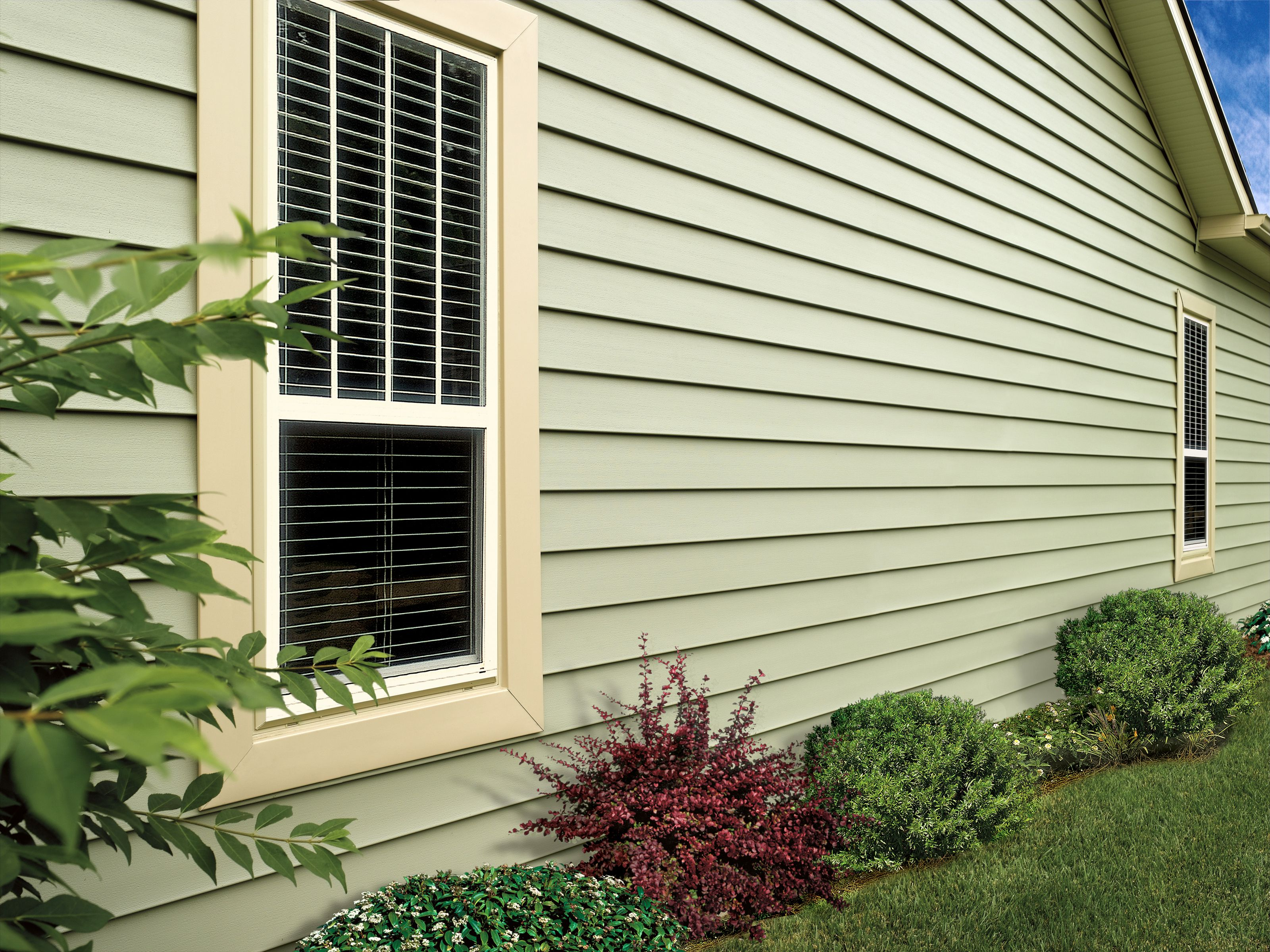 CertainTeed - Siding - Monogram - Cypress | For the Home ...