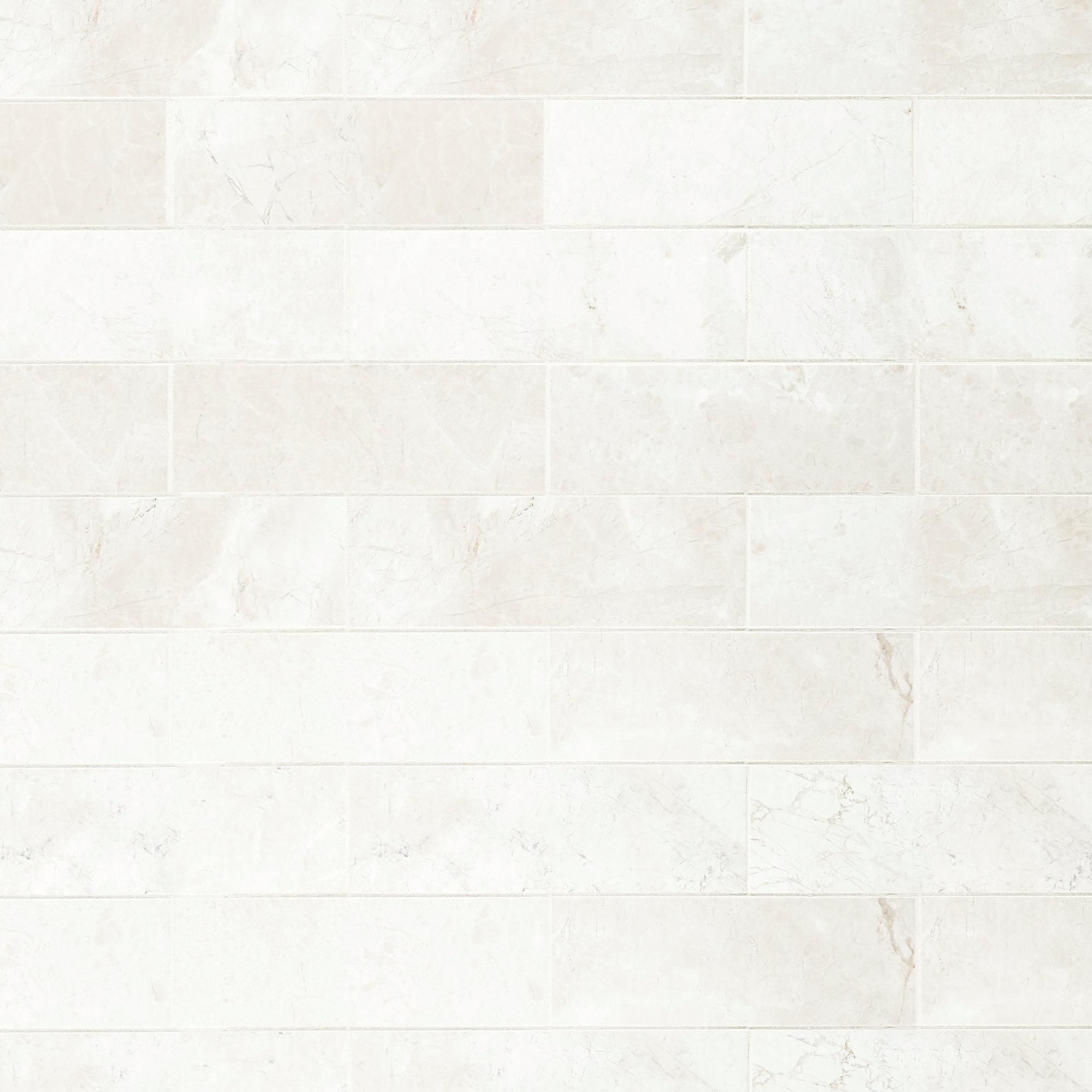 Santorini White Polished Marble Tile Polished Marble Tiles Marble Tile Floor Decor