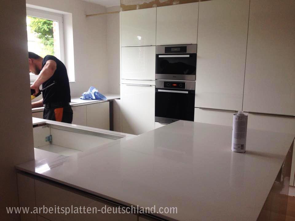 Guten Morgen Welt Seid Ihr Bereit Fur Die Neue Woche Http Www Arbeitsplatten Deutschland Com Kitchen Home Decor Breakfast Bar