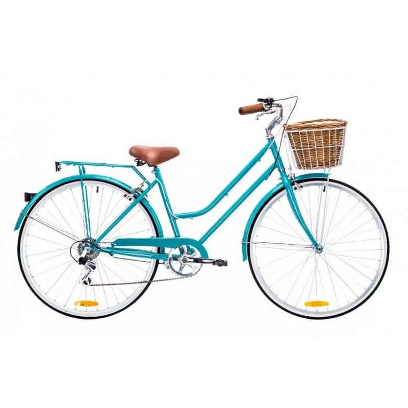 Kmart Has Some Super Cute Vintage Style Bikes Bicycle Womens