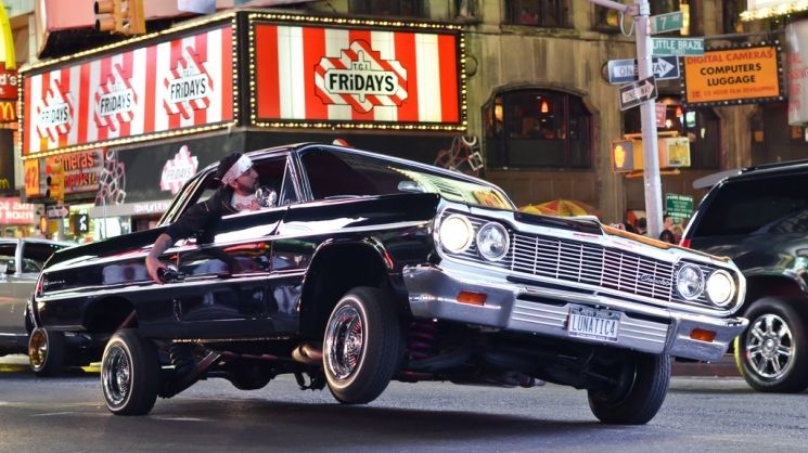 Top 64 Lowrider Pics On Tumblr Lowriders Lowrider Cars Riding