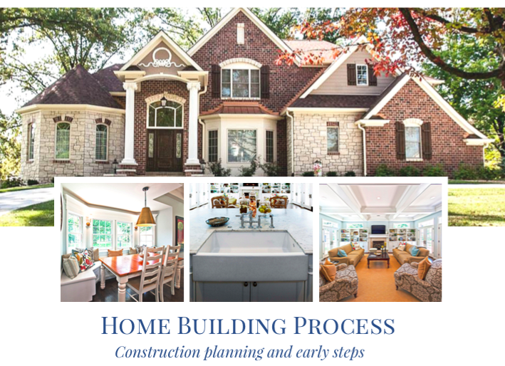 Home Building Process Guide Hibbs Homes Building A House Build Your Own House Custom Homes