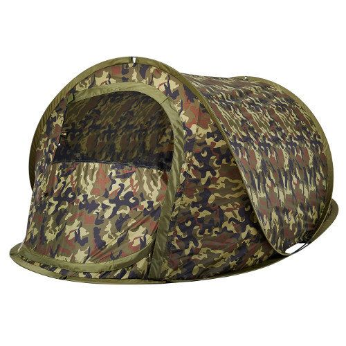 Switch Back 2 Camo Instant Popup 2 person dome tent  sc 1 st  Pinterest & OZtrail Eco Switch Back 2 Tent - Camo | CAMPING/TENTS | Pinterest ...