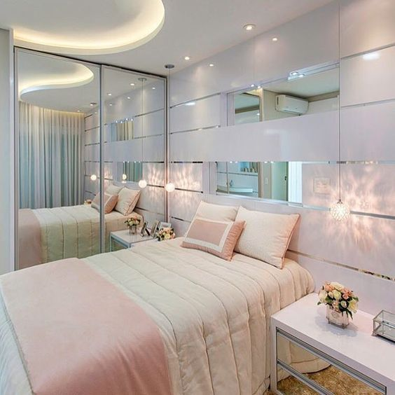 Bedroom Ideas For Small Room. We Have Already Shown Bedrooms A Set Of  Contemporary Bedroom Design Ideas, Modern And Minimalist Bedroom Part 86
