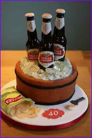 40th birthday cake ideas for him Google Search Davids 30th