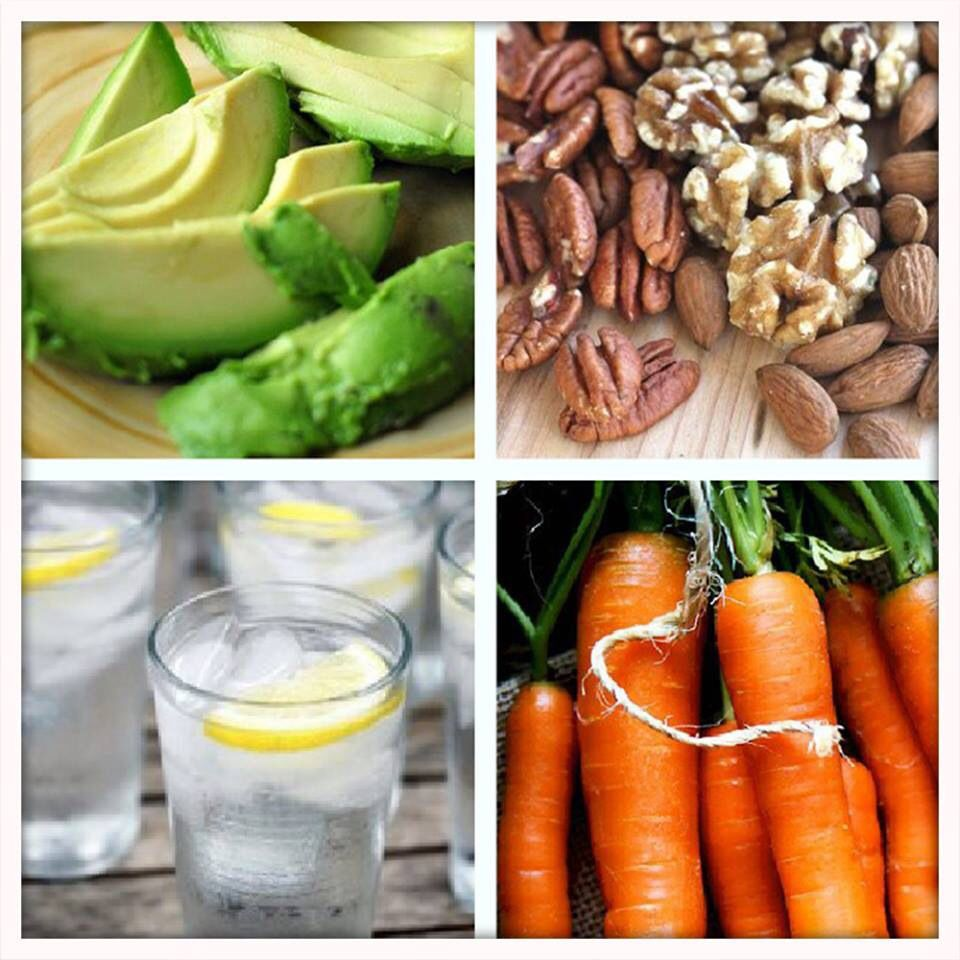 healthy drink choices recipes