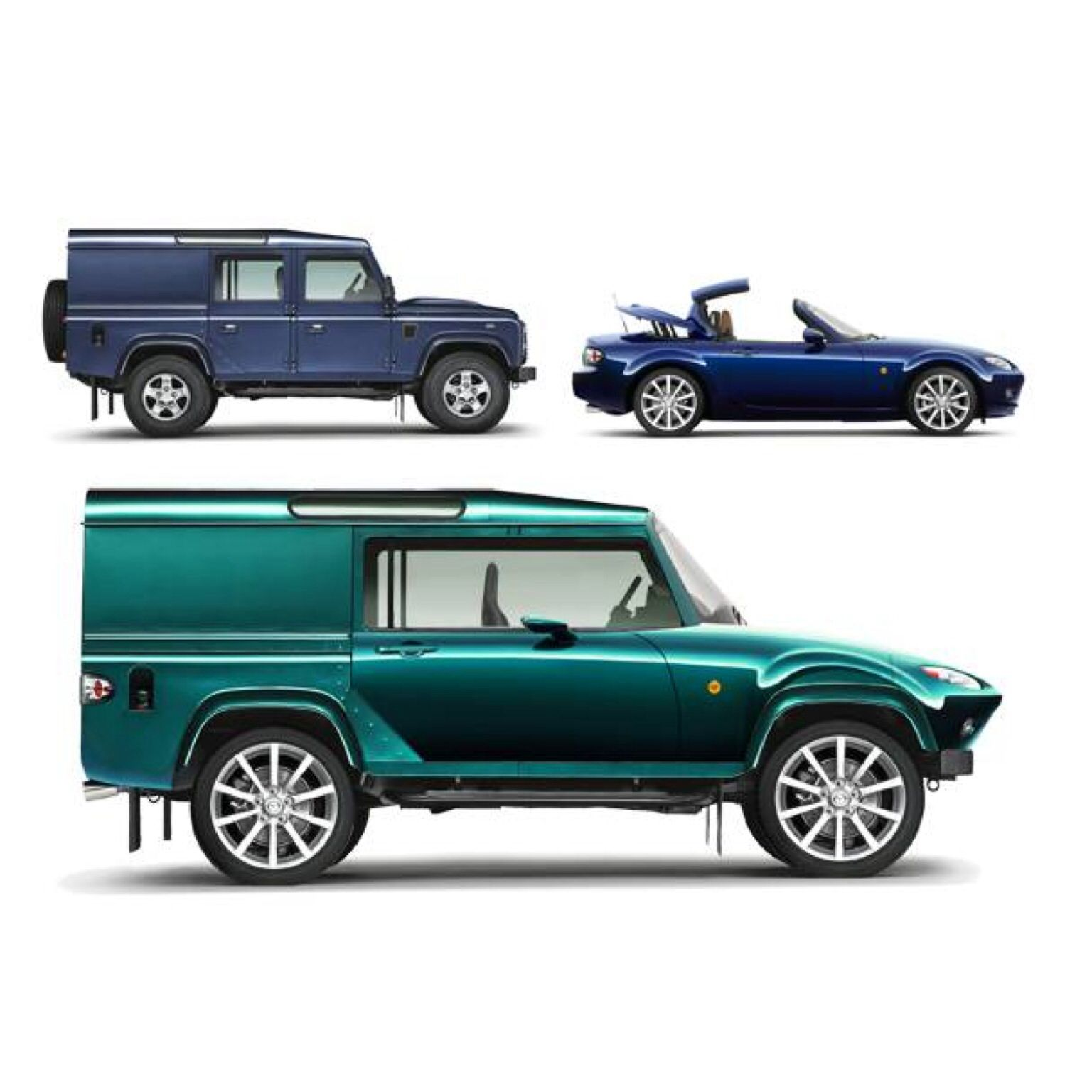 Land Rover Suvs: 173 New SUVs In Stock - Delray Beach