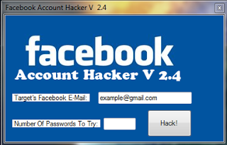 hack facebook password online free no downloading
