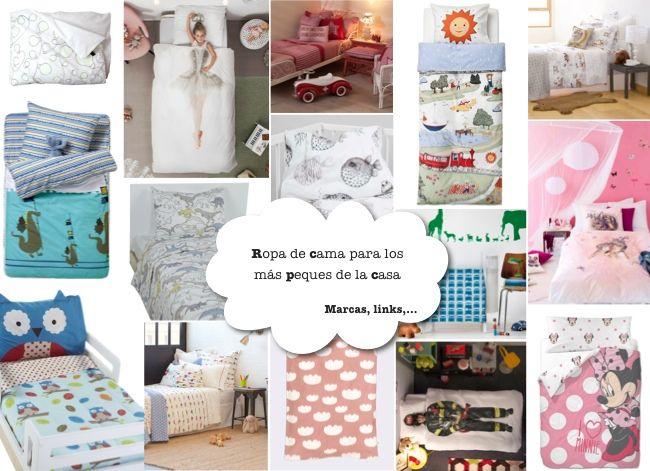 Ropa de cama para nuestros peques textil cama pinterest - Ikea textil cama ...