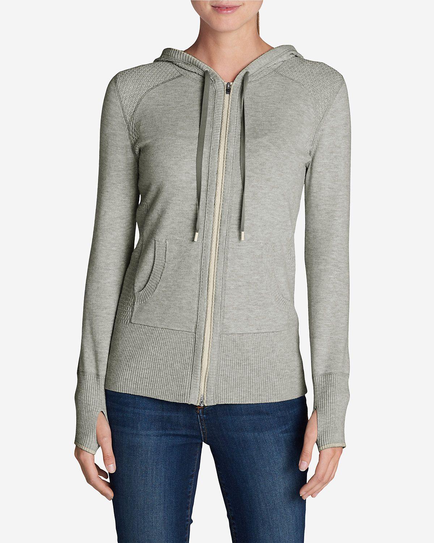 0b57486e40cda Women s Engage Full-zip Hoodie Sweater