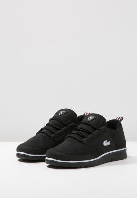 ad2c50efcef19 Lacoste LIGHT - Baskets basses - black - ZALANDO.FR