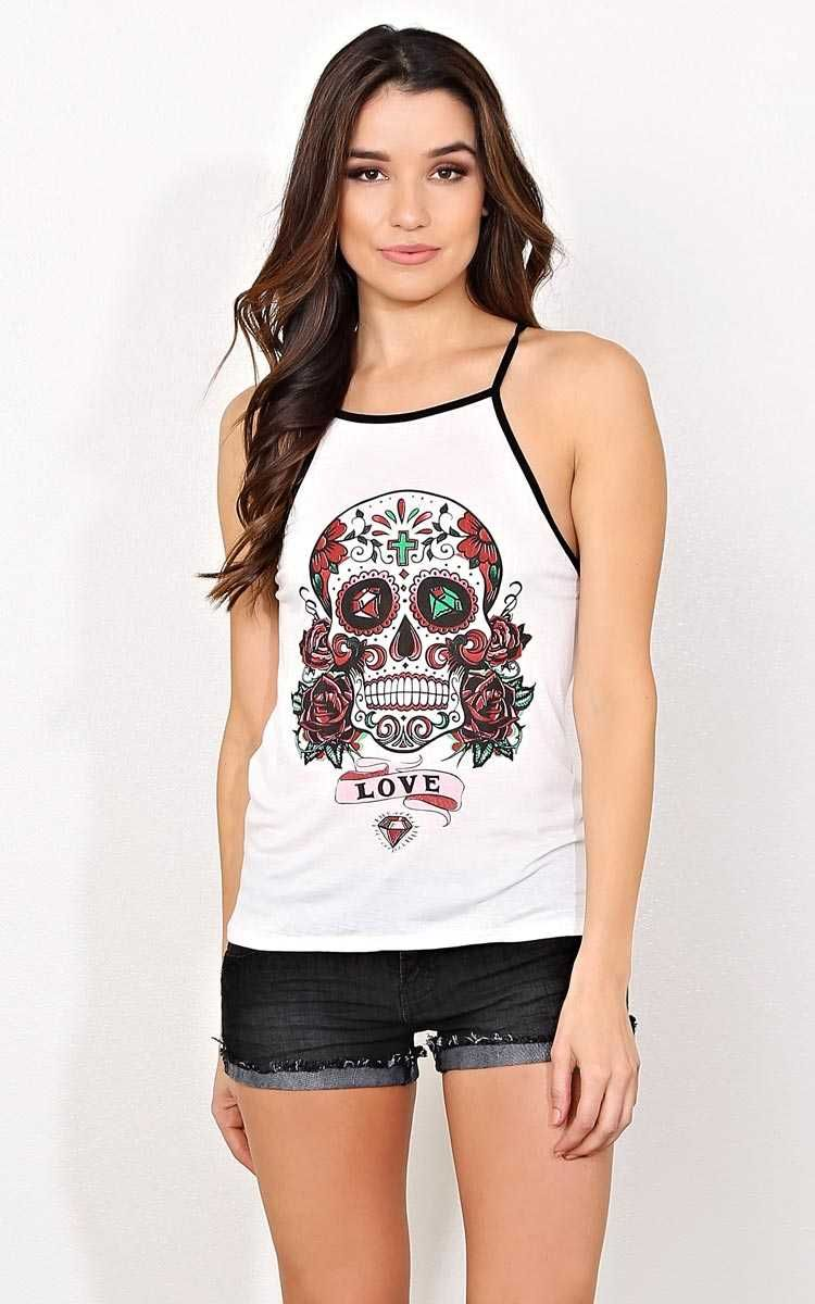 FashionVault styles for less Women Tops  Check this  LOVE Sugar