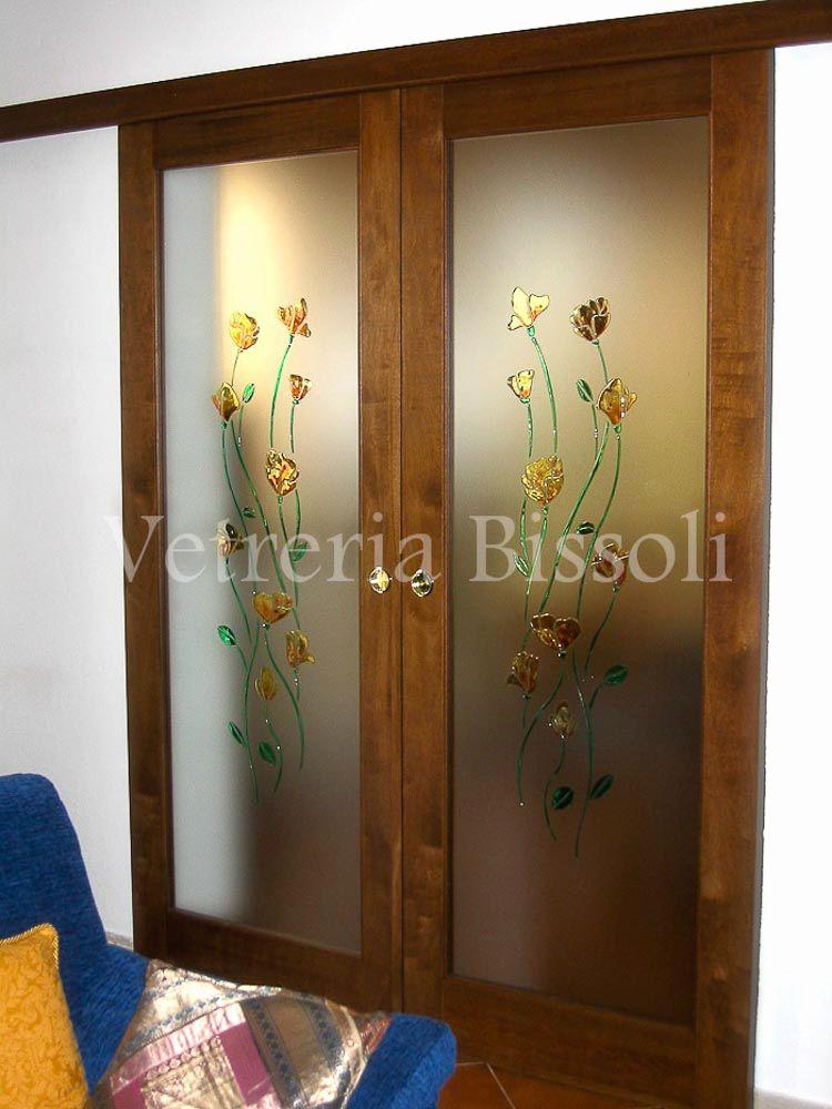 Vetri Per Porte Interne Classiche Meglio Di Stunning Porte ...