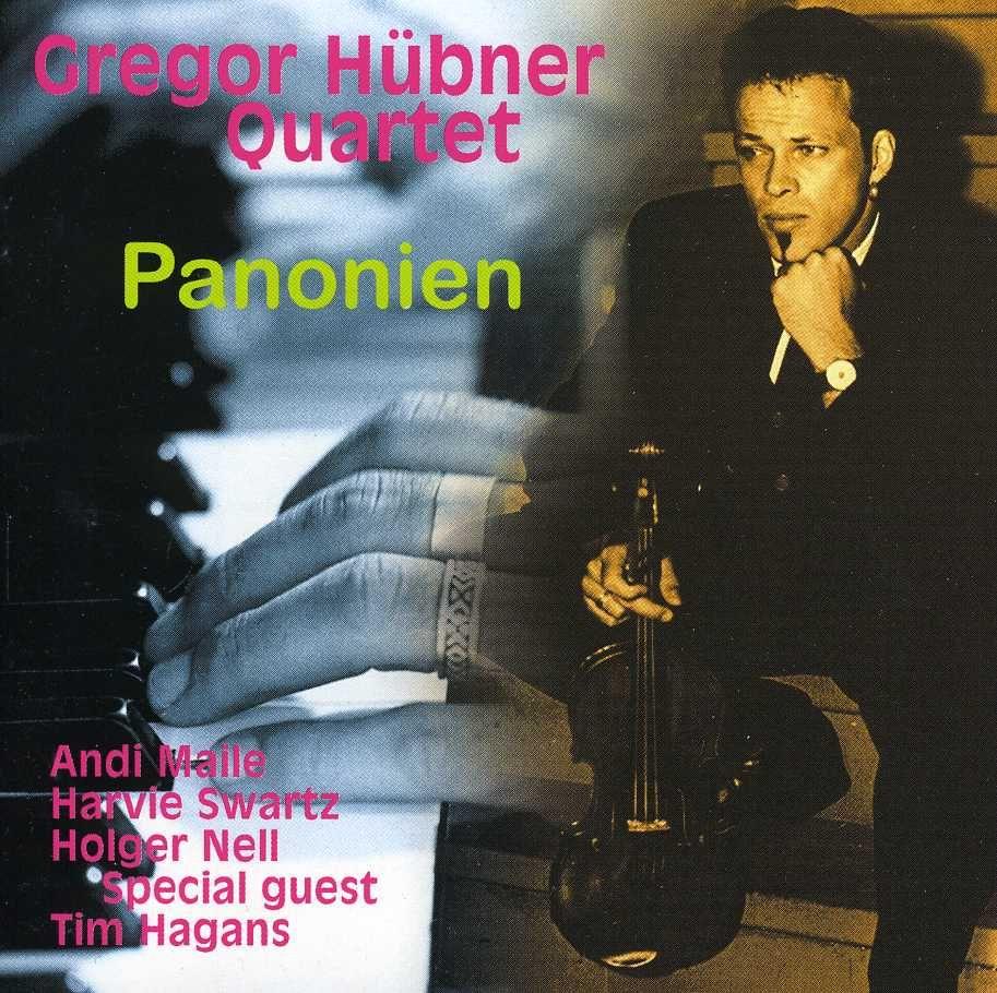 Gregor Hubner - Panonien