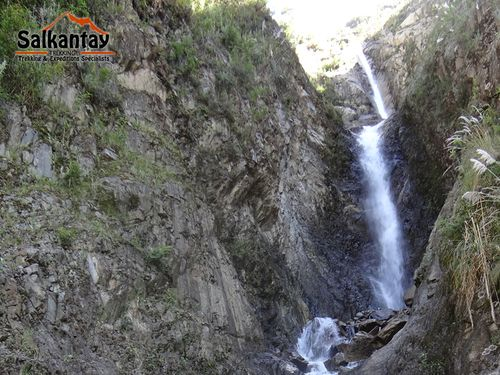 Machu picchu Trek Short 4 Days : Salkantay Trekking, is a Reputable and Professional trekking company based in Cusco. We are the unique company who are 100% specialists just in Salkantay http://www.salkantaytrekking.com/ | machupicchutrek