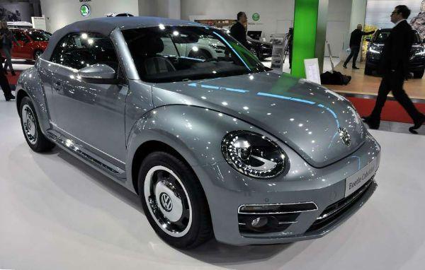 Volkswagen Beetle 2020 Volkswagen Beetle Volkswagen Vw New Beetle