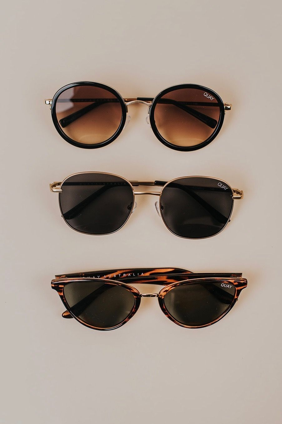 Summer Accessories for Women. Cute Sunglasses for Women. Gift Ideas for Women. Simple Trendy Sun Glasses. | ROOLEE