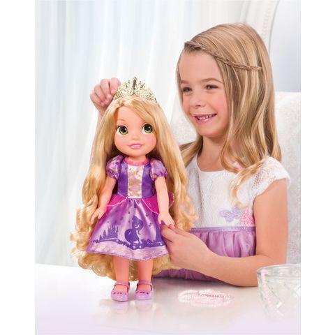 B b raiponce disney princesses marque disney b b raiponce disney princesses a t - Bebe raiponce ...