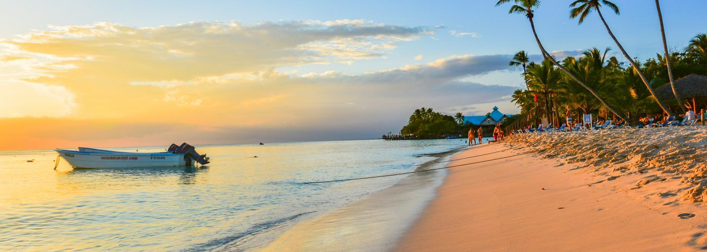 Dominican Republic passport requirements state that you