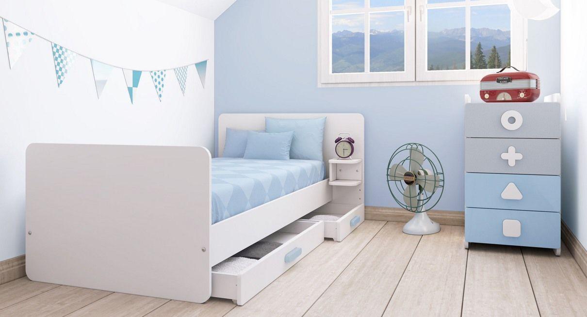 cunas en cama baratas para pequeos espacios