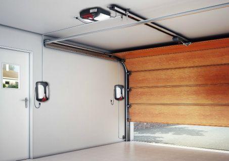 Direct Drive Duo Garage Door Opener Garage Door Opener Garage Doors Garage Door Motor