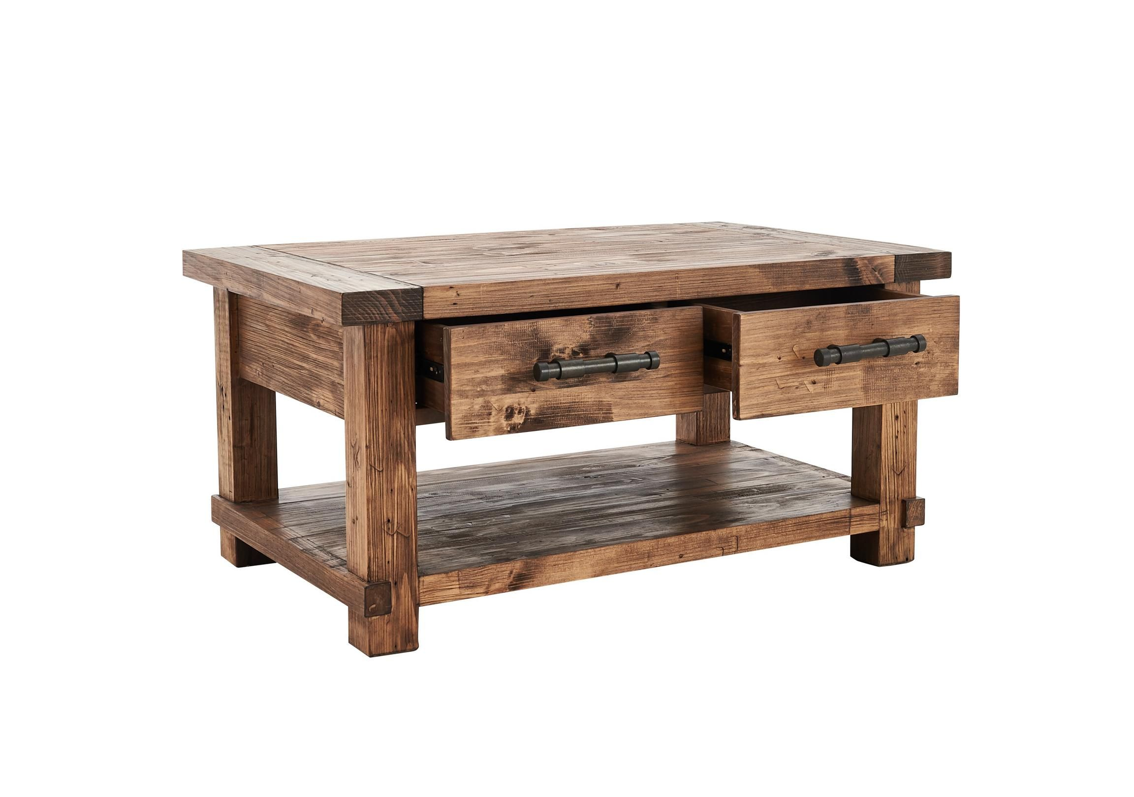 Eco Small Wooden Coffee Table Furniture Village 1 For Caroline