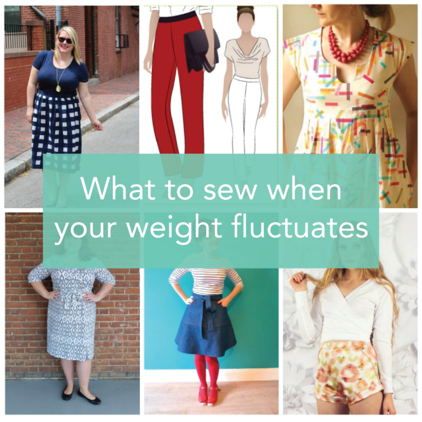 dcbab05957c What to sew when your weight fluctuates