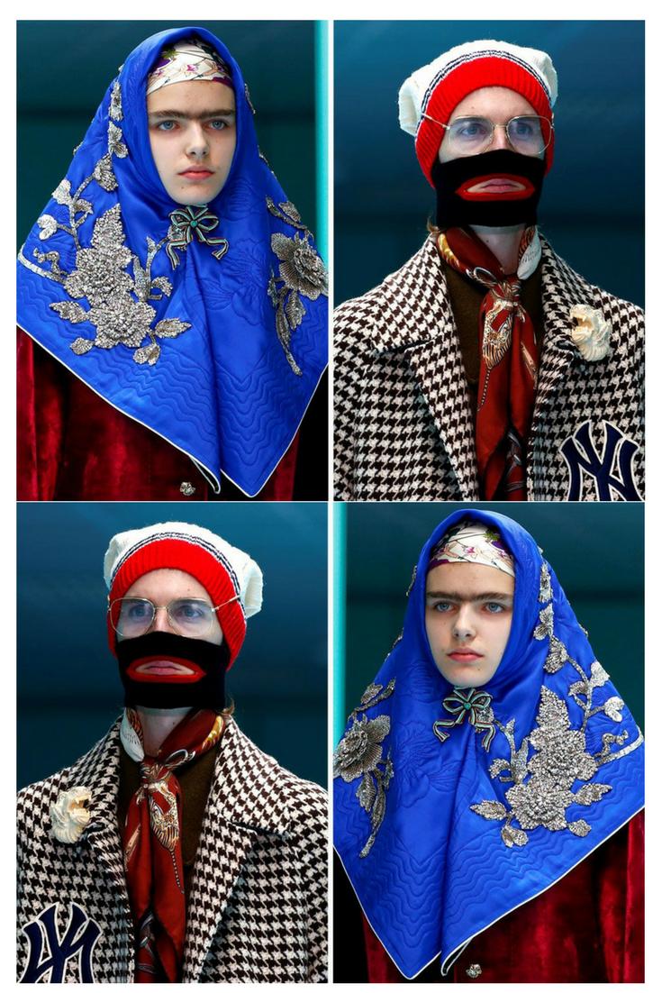 ddc2c1c513 Gucci Rapaci print silk scarf | Stylish | Silk, Fashion, Pocket square